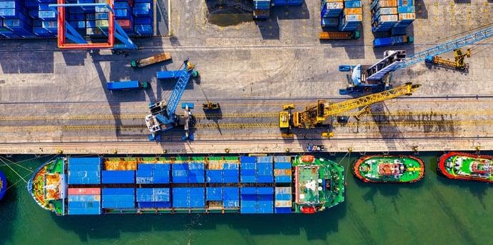 La infraestructura en aduanas recibirá el fideicomiso liberado